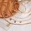 Thumbnail: Mermaid Jewels Bracelet Stack