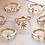 Thumbnail: Amara Crystal Ring Set
