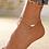 Thumbnail: Big Sur Anklet Set