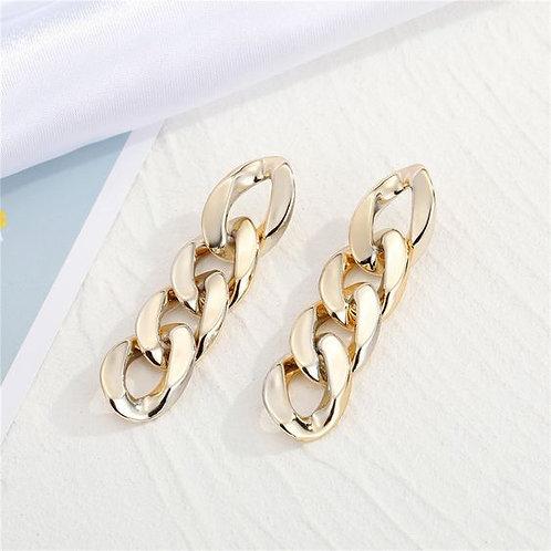 Essential Chain Earrings