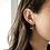 Thumbnail: North Star Ear Hugger Set