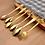 Thumbnail: Golden Spoon Set