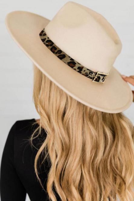 Wild Wonder Brim Hat
