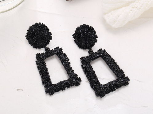 Going Out Tonight Drop Earrings