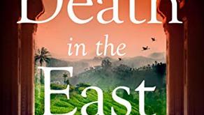 Now Reading: ABIR MUKHERJEE - Death In The East
