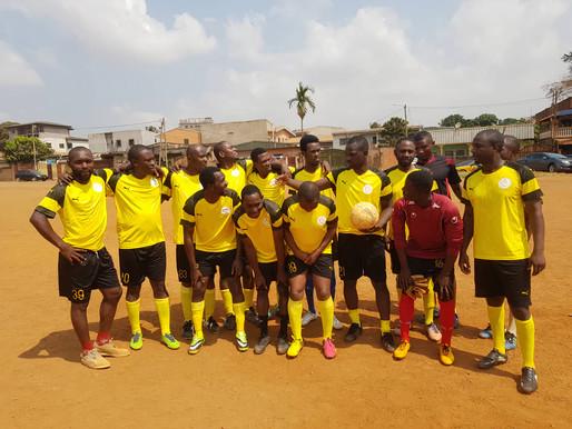 Sport et dynamique de l'effort collectif.