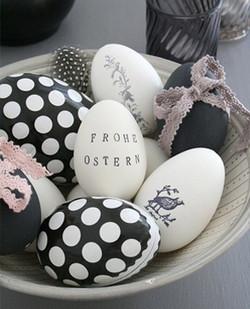 Мастер-класс по росписи яиц