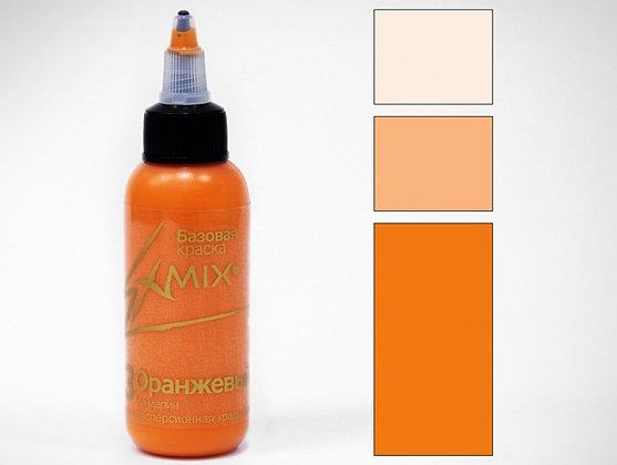 Exmix оранжевый мандарин, 60 мл