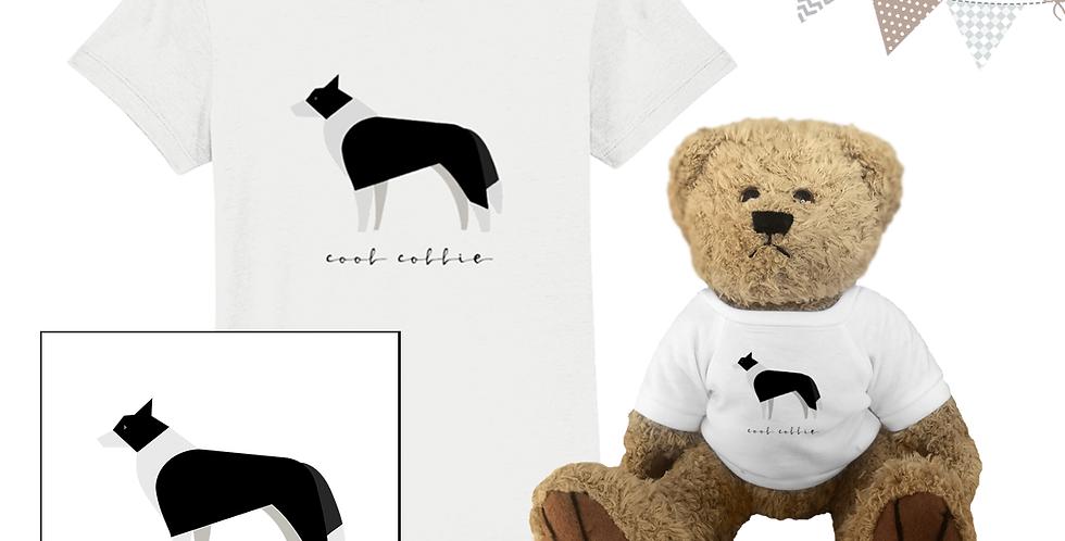 KIDS Teddy & Me - Cool Collie