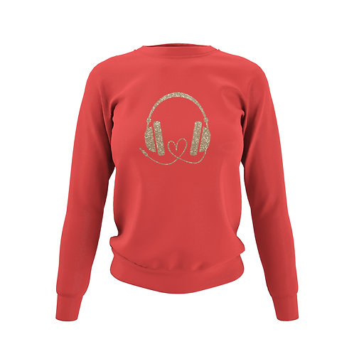 Paprika Sweatshirt - Customise Me!