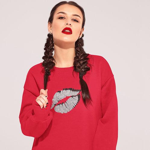 Double Lips Special Edition Sweatshirt