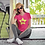 Thumbnail: Bright Star Pink Tee - ANY BREED