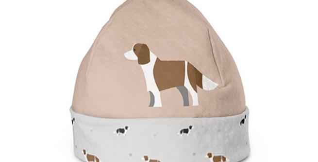 Beanie Hat - Scrumptious Springers