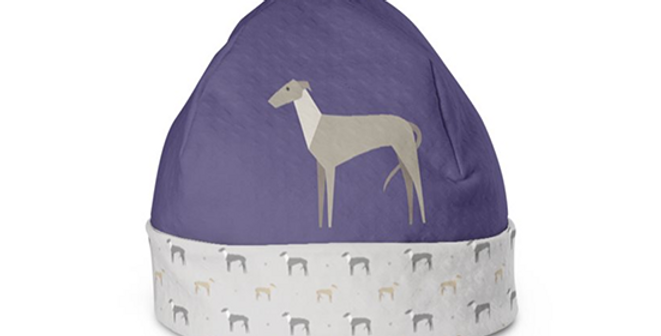 Beanie Hat - Graceful Greyhounds