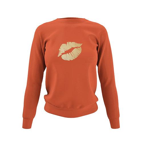 Gingernut Sweatshirt - Customise Me!