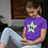 Thumbnail: KIDS Bright Star Purple Tee - ANY BREED