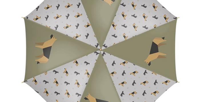 Large Umbrella - Smart Shepherds