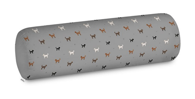 Big Bolster Cushion - Clever Cockapoos