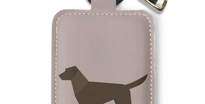 Luggage Tag - Lucky Labs
