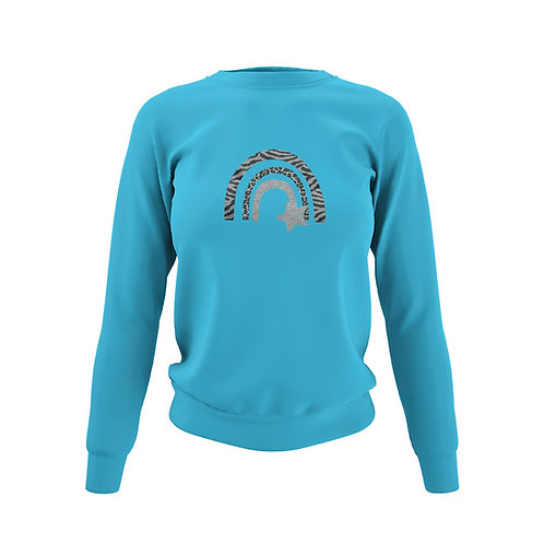 Sapphire Sweatshirt - Customise Me!