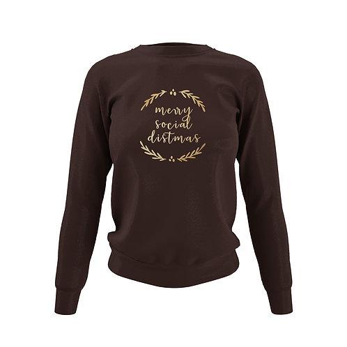 Edition Christmas Spring Sweatshirt - Customise Me