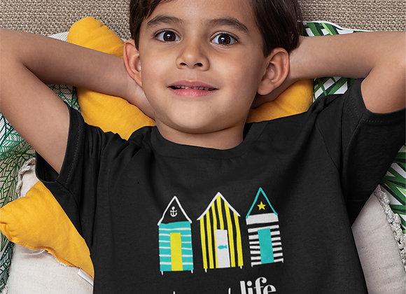 Boys Beach Life T-shirt