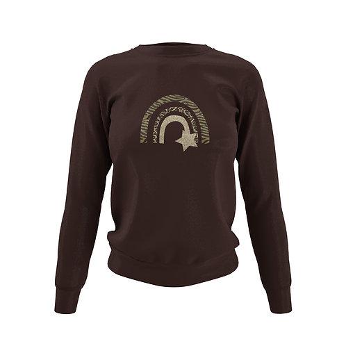 Cocoa Sweatshirt - Customise Me!