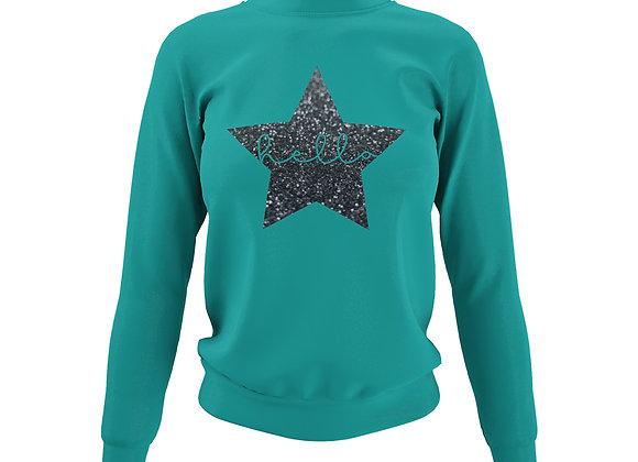 Jade Sweatshirt - Customise Me!