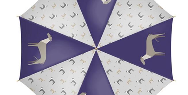 Large Umbrella - Graceful Greyhounds