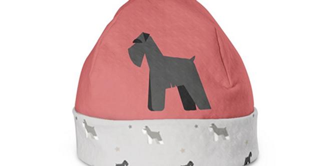 Beanie Hat - Snazzy Schnauzers