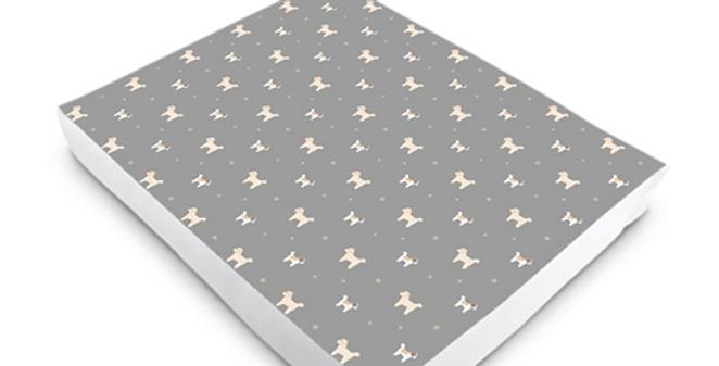 Luxury Dog Bed (S-L) - Cuddly Cavachons