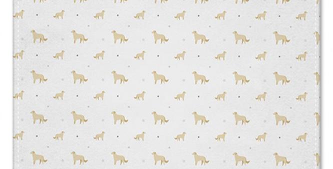 Grey Multi Pocket Squares (2) - Goldens Galore