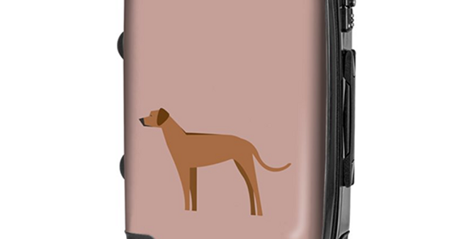 Cabin Case - Regal Ridgebacks