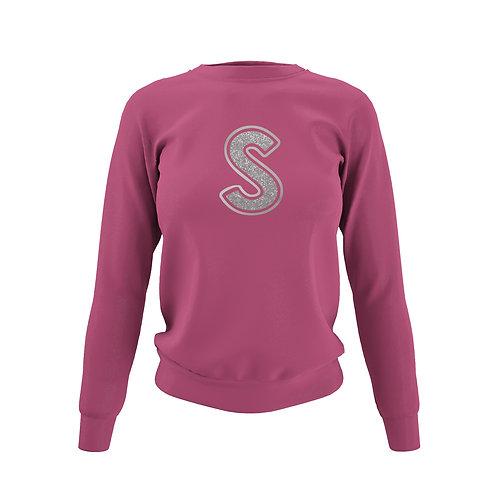 Cranberry Sweatshirt - Customise Me!