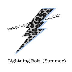 Lightning Bolt - Summer