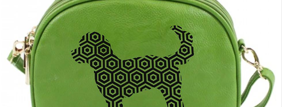 Bow-Ho Crossbody - Bright Green