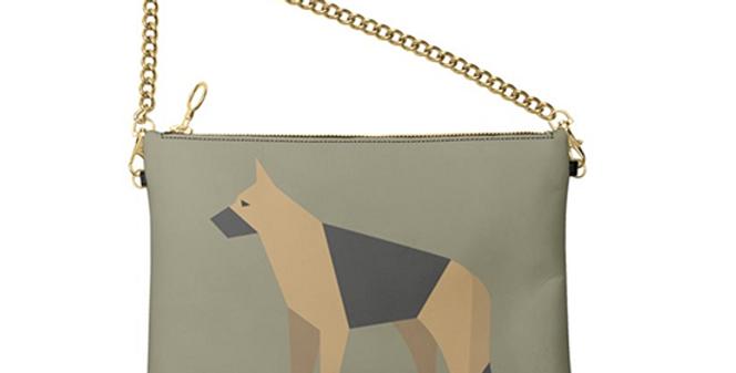 Colour Pop Leather Bag - Smart Shepherds