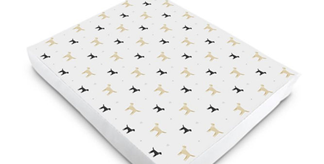 Luxury Dog Bed (M-XL) - Lucky Labs