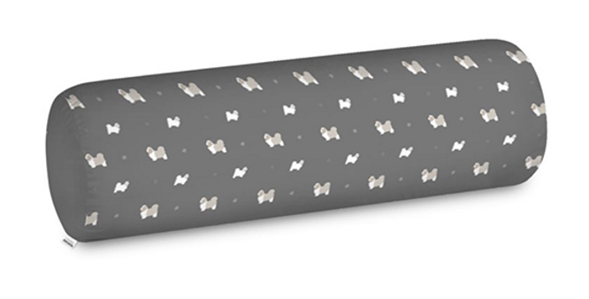 Big Bolster Cushion - Super Tzus