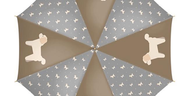 Large Umbrella - Cuddly Cavachons