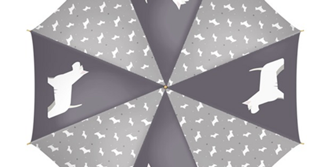 Large Umbrella - Wonderful Westies