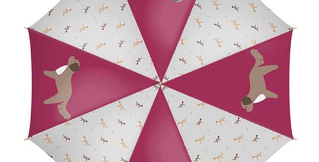 Large Umbrella - Cute Cavapoos