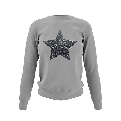 Moondust Sweatshirt - Customise Me!