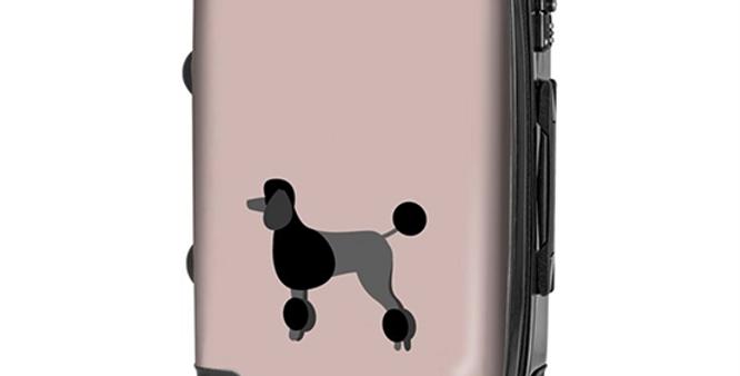 Cabin Case - Pom Pom Poodles