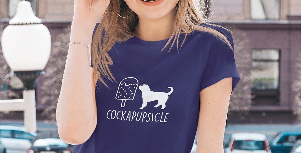 Cockapupsicle Tee