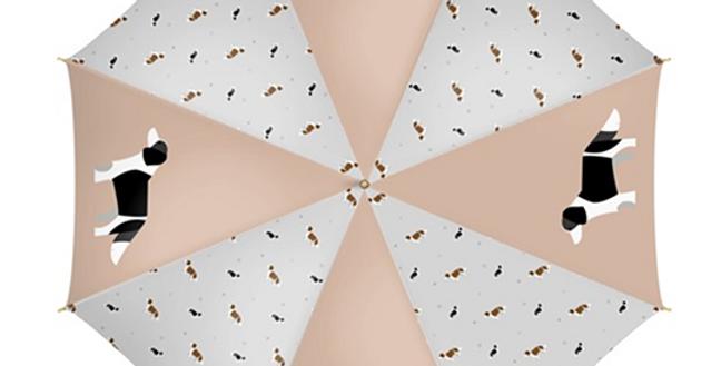 Large Umbrella - Scrumptious Springers