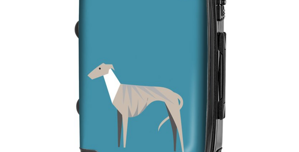 Cabin Case - Whimsical Whippets