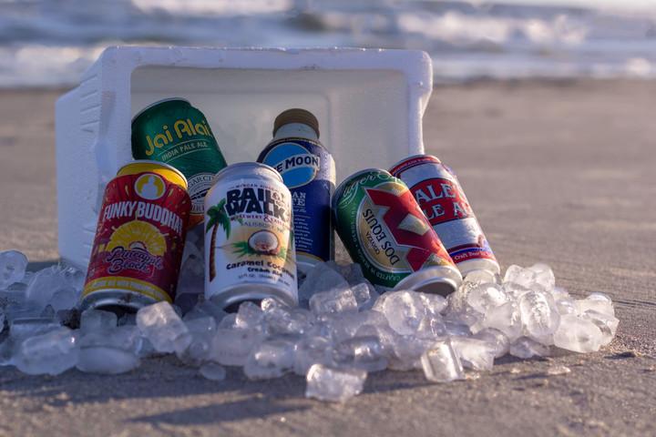 Beachy Beers