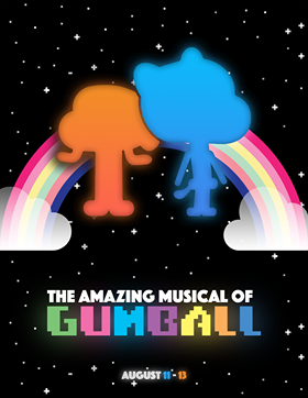 The Amazing Musical Of Gumball!