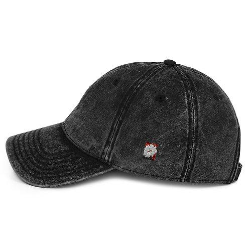 TAHIART Vintage Cotton Twill Cap